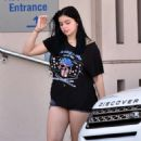 Ariel Winter in Short Shorts – Out in Los Angeles