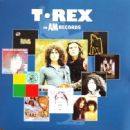 T. Rex On A&M Records