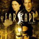 Farscape - 300 x 433