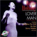 Lover Man - The World of Billie Holiday