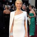 Gwyneth Paltrow's Dazzling 2012 Oscars Arrival