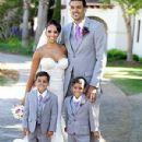 wedding pics August 11, 2013
