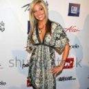 Trisha Cummings Attends Celebrity Catwalk for Charity to benefit the National Animal Rescue in Hollywood, 8/16/07 - 300 x 470