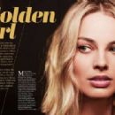 Margot Robbie - Cleo Magazine Pictorial [Singapore] (November 2017)