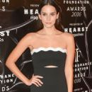 Genesis Rodriguez- 2016 Fragrance Foundation Awards Presented by Hearst Magazines
