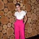 Kristen Stewart : Premiere Of Starlight Studios And Refinery29's 'Come Swim'