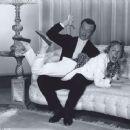 June Allyson & David Niven