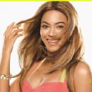 Beyoncé Knowles Self Magazine Pictorial September 2010 United States