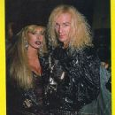 Billy Sheehan and Austen Taylor