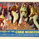 Attack of the Crab Monsters - 454 x 358