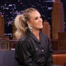 Carrie Underwood – The Tonight Show Starring Jimmy Fallon - 454 x 681