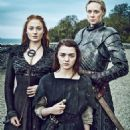 Game of Thrones - Entertainment Weekly Magazine Pictorial [United States] (1 April 2016)