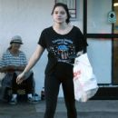 Ariel Winter – Shopping at CVS Pharmacy in Studio City
