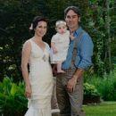 Mike, Jodi and Charlie