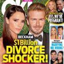 Victoria Beckham - OK! Magazine Cover [United States] (15 February 2016)