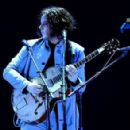 Jack White performs onstage during the 2018 iHeartRadio Music Festival at T-Mobile Arena on September 21, 2018 in Las Vegas, Nevada - 454 x 294