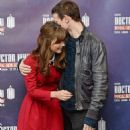 Doctor Who Official 50th Celebration in London