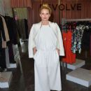 Jennifer Morrison Revolve Popup Shop In West Hollywood