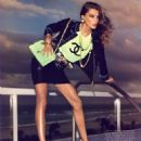 Daria Werbowy - Vogue Paris - March 2009, Photos By Lamsweerde & Matadin
