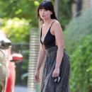 Daisy Lowe – Out in London - 454 x 736