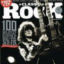 Classic Rock Magazine Cover [United Kingdom] (November 2016)
