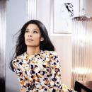 Vanessa Mae - Vogue Magazine Pictorial [China] (October 2014)