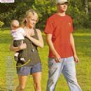 Jamie-Lynn Spears and Casey Aldridge - 454 x 609