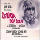 Lolita, My Love  Musical By Alan Jay Lerner and John Barry - 454 x 457