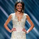 Jesinta Campbell- 2010 Miss Universe Pageant
