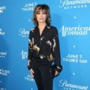 Lisa Rinna – Photocall for American Woman Premiere Party In Los Angeles - 454 x 714