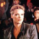 Brigitte Nielsen as Ludmilla Vobet Drago in Rocky 4 - 454 x 389