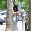 Roselyn Sanchez – Out in Los Angeles - 454 x 578