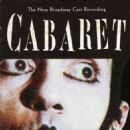 Cabaret Original 1998 Broadway Revivel Starring Natasha Richardson and Alan Cumming