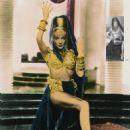Marlene Dietrich - 454 x 607
