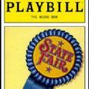 STATE FAIR Original 1996 Broadway Cast -Rodgers & Hammerstein II - 200 x 313