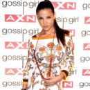 Elsa Pataky Presents Gossip Girl