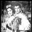 Prinsesa Gusgusin (1957)