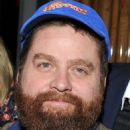 "Zach Galifianakis Dislikes Ke$ha, Talks ""Hangover III"""