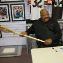 Jim Brown an Lacrosse All-American