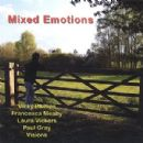 Paul Gray - Mixed Emotions