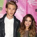 Vanessa Hudgens & Austin Butler: 'Carrie Diaries' Season 2 Premiere!