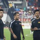 Salman Khan Pictures from Being Human Charity Football Match In Pune