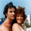 Kevin Kline and Bonnie Bedelia