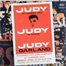 Judy At Carnegie Hall - Judy In Person