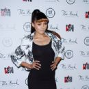 Katerina Graham: Perez Hilton's Broken Hearts Ball