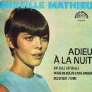 Mireille Mathieu - Adieu À La Nuit