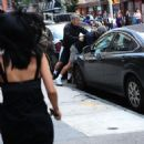 Alec Baldwin gets into a scuffle with yet another photographer