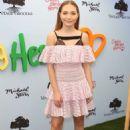 Maddie Ziegler – Children Mending Hearts Gala in Los Angeles