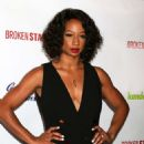 Monique Coleman – 'Broken Star' Premiere in Los Angeles - 454 x 681