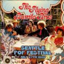 The Flying Burrito Brothers - Seattle Pop Festival, July 27 1969